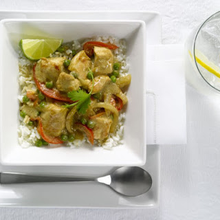 Low Calorie Chinese Chicken Stir Fry.