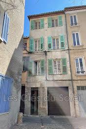 villa à Brignoles (83)