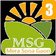 Mera Sona Gaon 3 icon