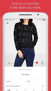 Penshoppe- screenshot thumbnail