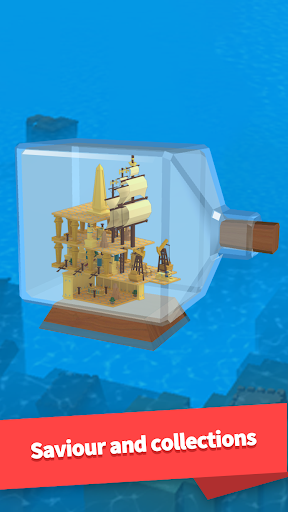 Idle Arks: Build at Sea apkmr screenshots 5