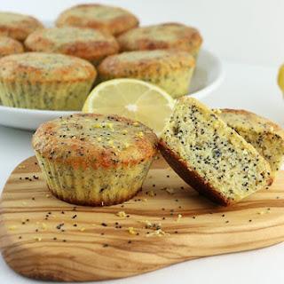 Sugar Free Lemon Muffins Recipes.