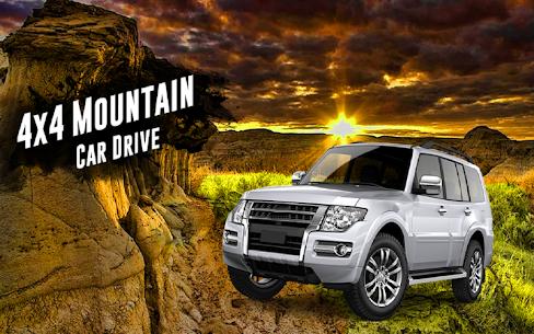 4×4 Mountain Car Driving 2019 1