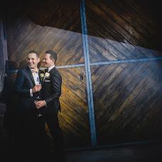 Wedding photographer Pete Farrell (petefarrell). Photo of 27.06.2017