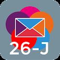 Elecciones Generales 2016 26J icon