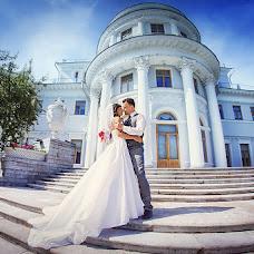 Wedding photographer Kseniya Popova (myyyy). Photo of 06.03.2016