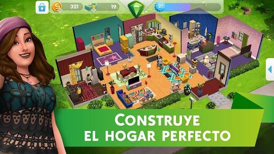 Los Sims™ Móvil 2
