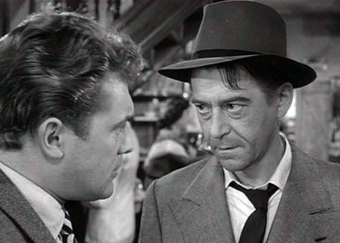 Resenha #11 - Rififi (Du Rififi Chez Les Hommes, 1954)