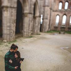 Bryllupsfotograf Olga Litmanova (valenda). Foto fra 26.11.2013