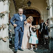 Wedding photographer Elena Razumovskaya (Simona681). Photo of 19.02.2019