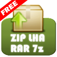 ZIP with Pass icon