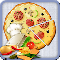 Cooking Game Pizza Maker Mania icon