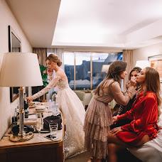 Wedding photographer Nikita Korokhov (Korokhov). Photo of 31.08.2018