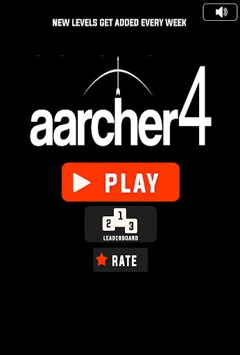 AA AARCHER™ 4 Hook the Arrows