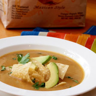 Chicken Tortilla Soup Without Tomato Recipes.
