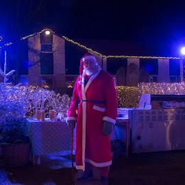 by Anabela Besic - Public Holidays Christmas (  )