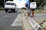 The simple, everyday activity of taking a taxi ride  has become a dangerous  activity for women after numerous cases of rape were reported across Gauteng townships  in  recent years.