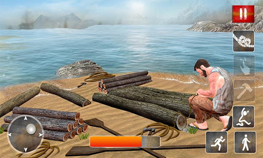 Raft Survival Sea Escape Story for PC