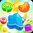 Candy Star Legend - Super Fun Match-3 Game APK