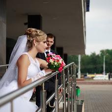 Wedding photographer Artem Glukhotorenko (Grin). Photo of 18.06.2016