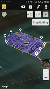 Maps Ruler  Pro- screenshot thumbnail