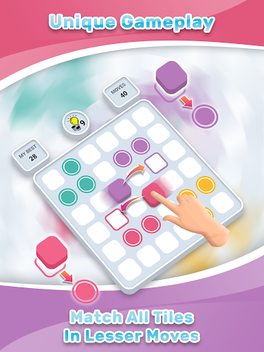 Squaredom - Block Puzzle 3.3 screenshots 6