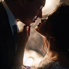 Wedding photographer Azat Bikkinin (Azatei). Photo of 18.08.2017