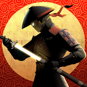 An epic Fighting/RPG series returns! Master the shadows and challenge your foes! APK Icon