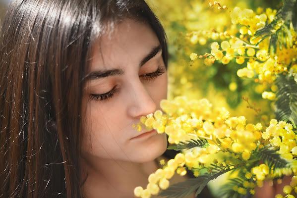 Le prime fioriture di Tatiana_D
