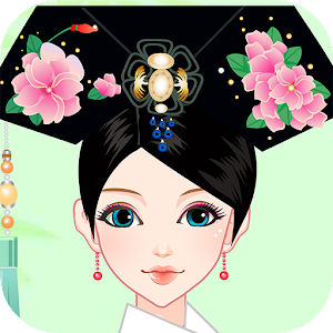 Charming Qing Princess HD for PC and MAC