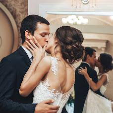 Wedding photographer Andrey Yusenkov (Yusenkov). Photo of 19.08.2018