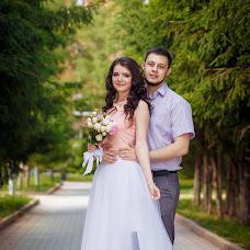 Wedding photographer Evgeniy Kurickiy (kuritskiy). Photo of 14.10.2016