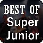 Super Junior All Songs Icon