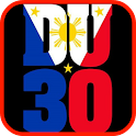 DU30 Duterte icon