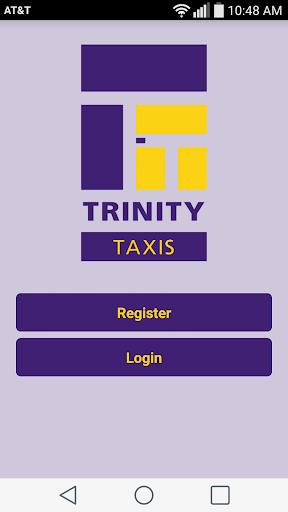 Trinity Taxis