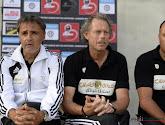 Emilio Ferrera laat zich uit over positie als assistent van Preud'homme bij Standard