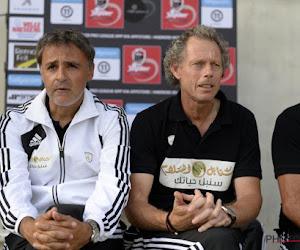 """Ferrera et Preud'homme à nouveau réunis au Standard ? """"Notre collaboration reste un très bon souvenir"""""""
