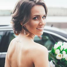 Wedding photographer Aleksandr Yasinovich (alex911). Photo of 12.09.2016