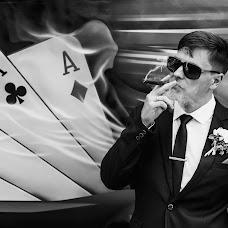 Wedding photographer Dmitriy Katin (DimaKatin). Photo of 01.11.2017