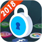 MAX AppLock - Privacy guard, Applocker