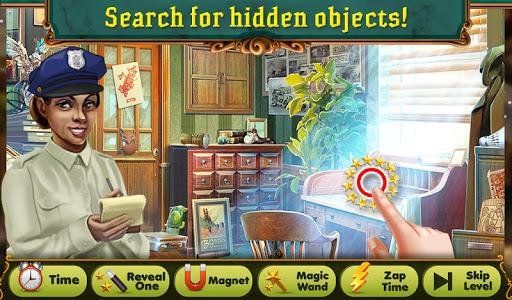 Criminal Hidden Spots v1.0.0