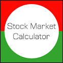 Stock Market Calculator icon