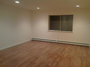 Photo: First Floor remodel of a Long Beach NY Home after Sandy