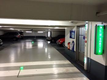 parking à Paris 1er (75)