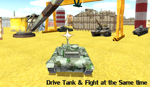 War Games Blitz : Tank Shooting Games 1.2 6