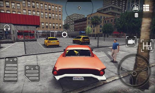 Real Car Parking – Open World City Driving school 8