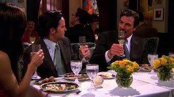 第24話「チャンドラーのプロポーズ大作戦! Part 1」