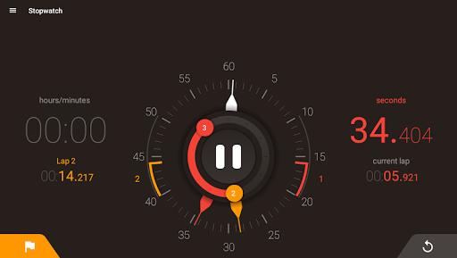 Stopwatch Timer screenshot 12