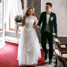 Wedding photographer Yulya Ilchenko (anikva). Photo of 09.02.2018