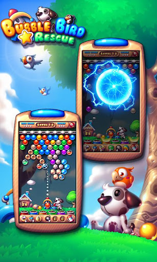 Bubble Bird Rescue 2.1.4 screenshots 1